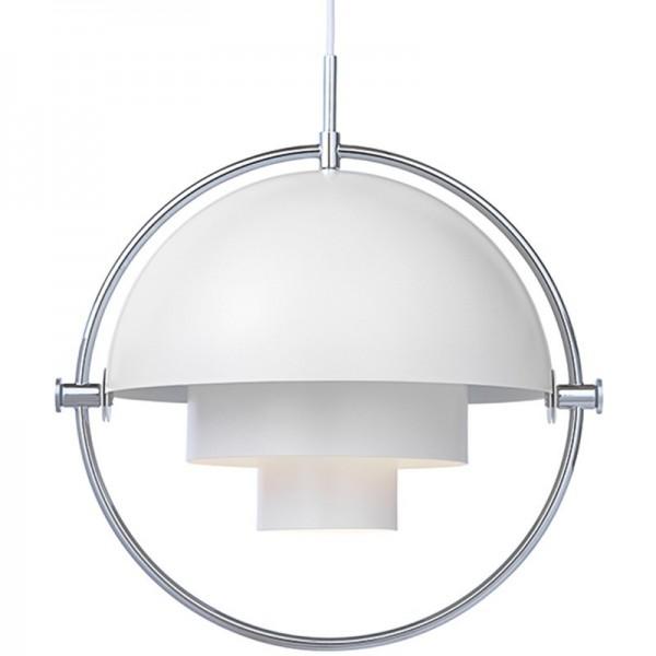 Gubi Multi-lite Pendant Light