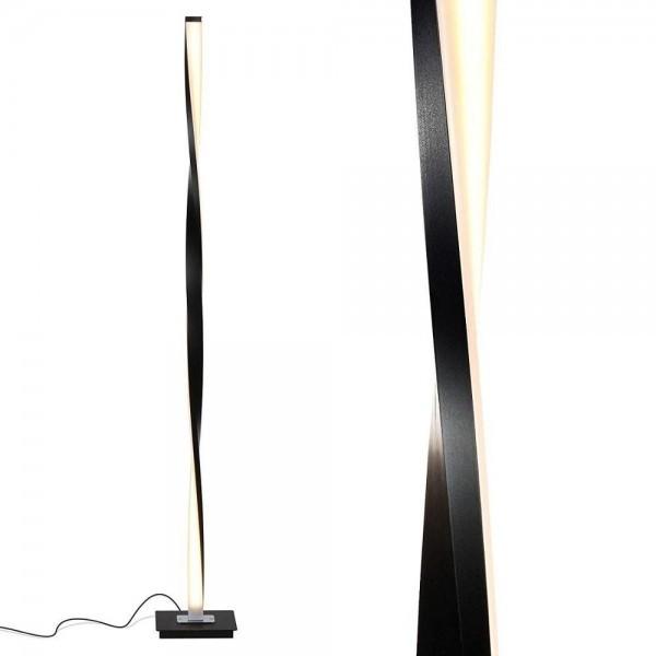 Modern Standing Pole Light